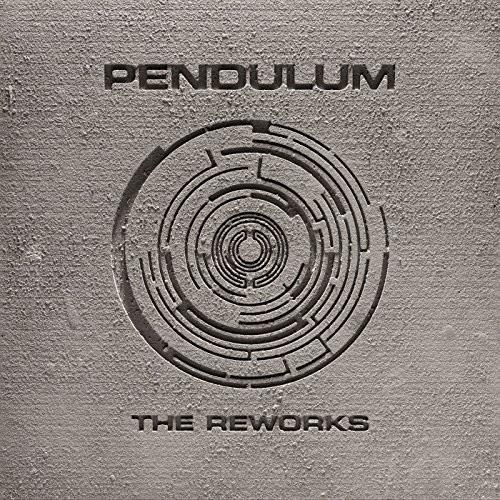 Pendulum - The Reworks [LP]
