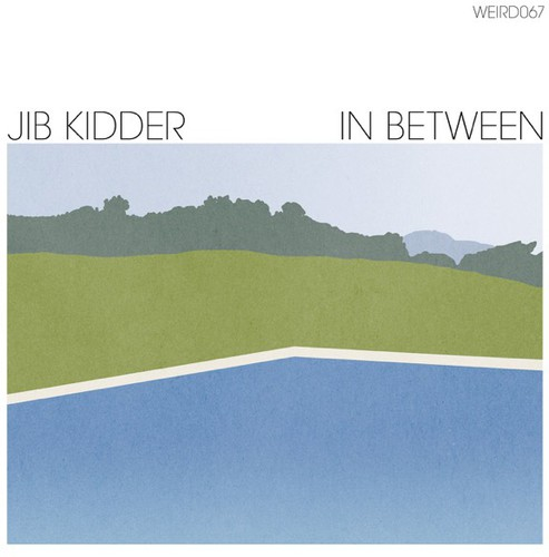 Jib Kidder - In Between
