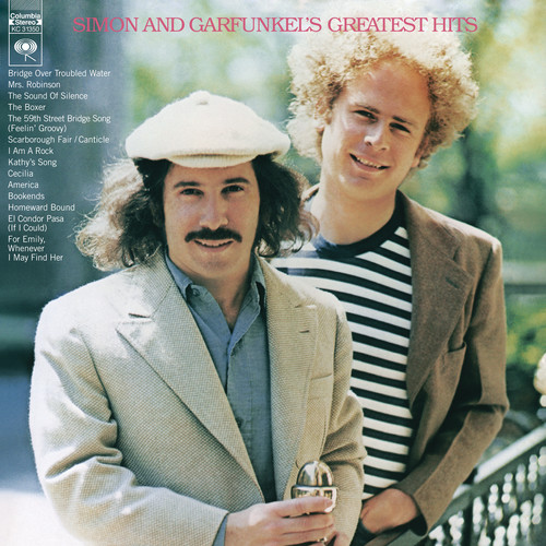Simon & Garfunkel - Greatest Hits [LP]