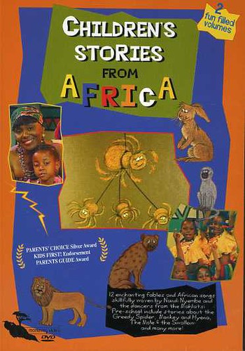 Children's Stories From Africa