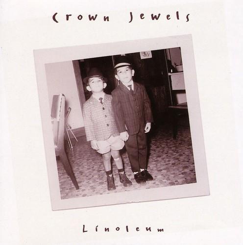 Crown Jewels - Linoleum