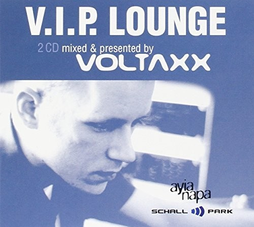 VIP Lounge Presented By Voltaxx