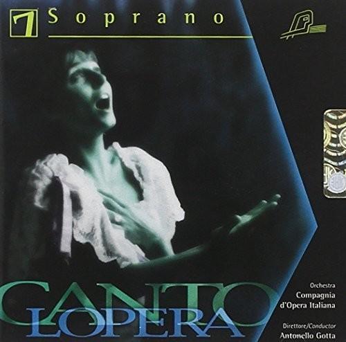 Soprano Arias 7