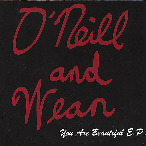 You Are Beautiful EP