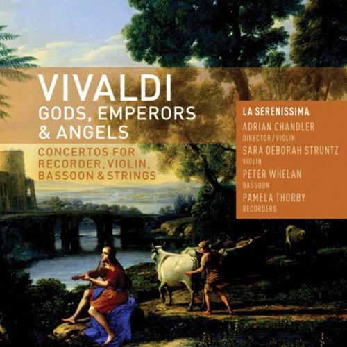 Gods Emperors & Angels