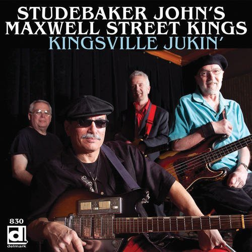 Kingsville Jukin'