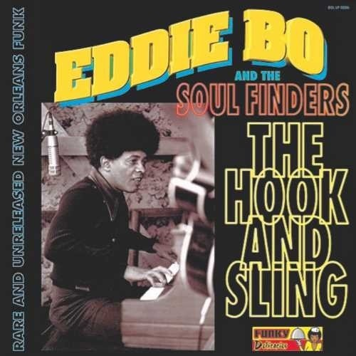 Eddie Bo - Hook & Sling [LP]