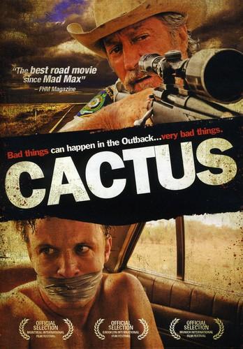 Cactus (2008) [Import]