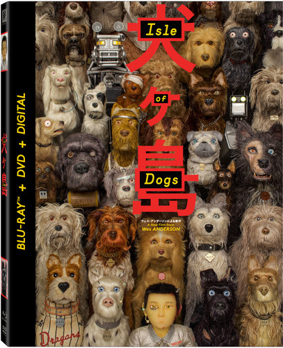 Isle Of Dogs [Movie] - Isle Of Dogs