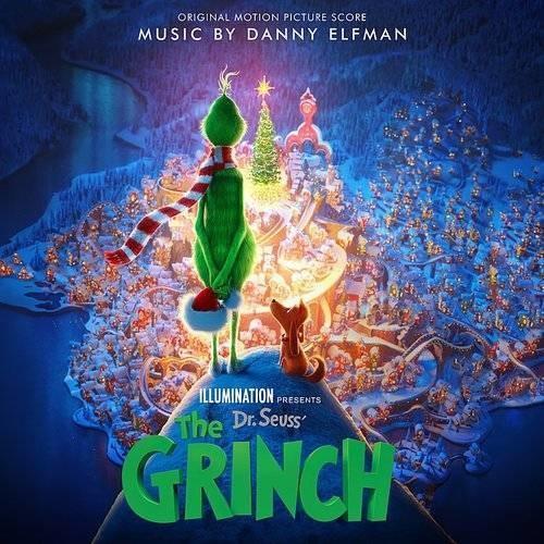 Dr. Seuss' The Grinch (Original Motion Picture Score)