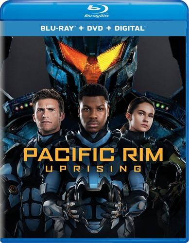 Pacific Rim [Movie] - Pacific Rim Uprising