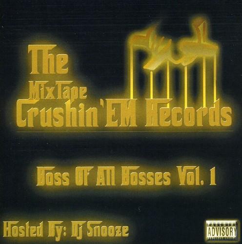 Vol. 1-Boss of All Bosses