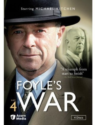 Foyle's War: Set 4