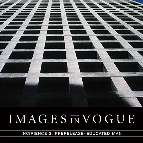 Incipience 2: Prerelease Educated Man
