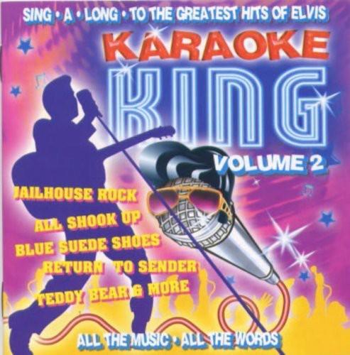 Karaoke King, Vol. 2