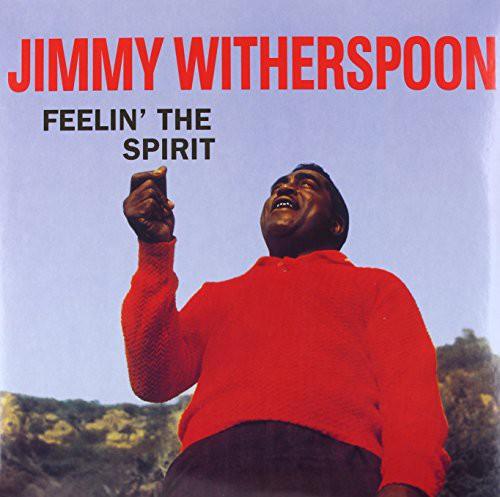 Feelin' the Spirit