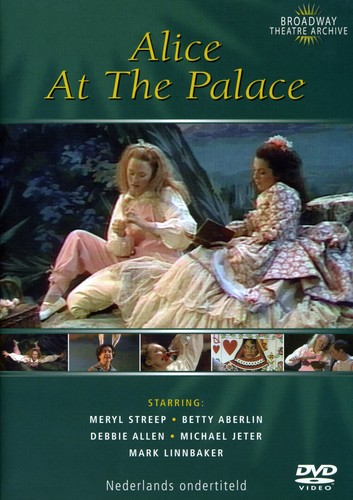 Alice at the Palace [Import]