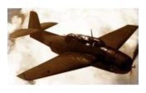 Secret Russian Aircraft WW2