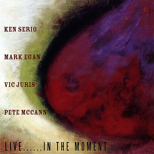 Live. In the Moment