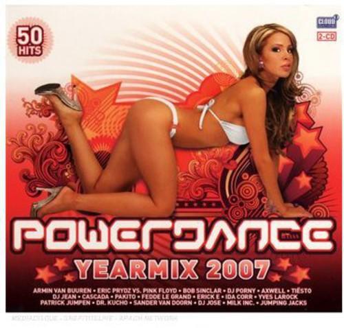 Powerdance Yearmix 2007 [Import]