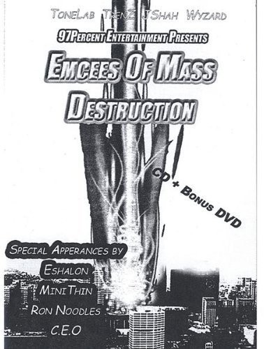 Emcees of Mass Destruction