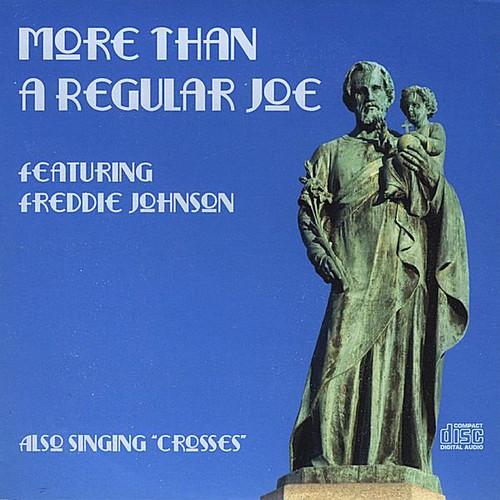 More Than a Regular Joe