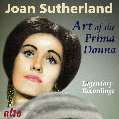 Art of the Prima Donna