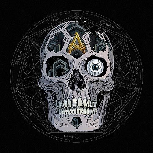 Atreyu - In Our Wake [Import Deluxe]