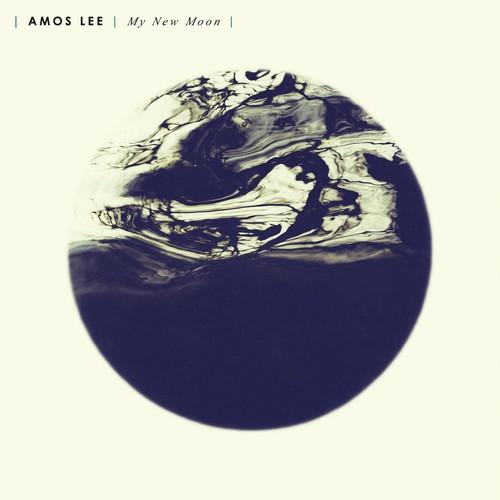 Amos Lee - My New Moon [LP]