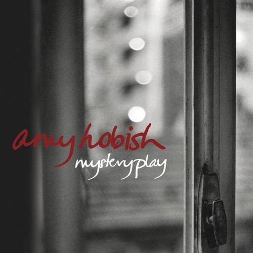 Mysteryplay
