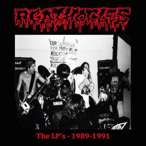 Agatohcles : LP'S-1989-91 [Import]
