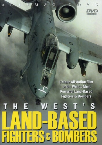 The Land-Based Fighters & Bombers