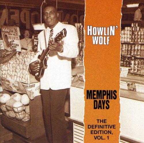 Memphis Days: Definitive Edition 1