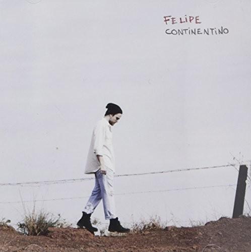 Felipe Continentino [Import]