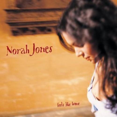 Norah Jones - Feels Like Home [Import]