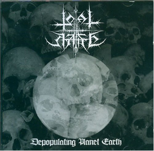 Depopulating Planet Earth [Import]