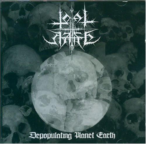 Depopulating Planet Earth [Import]