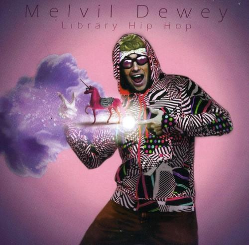 Deweylicious! Library Hip Hop