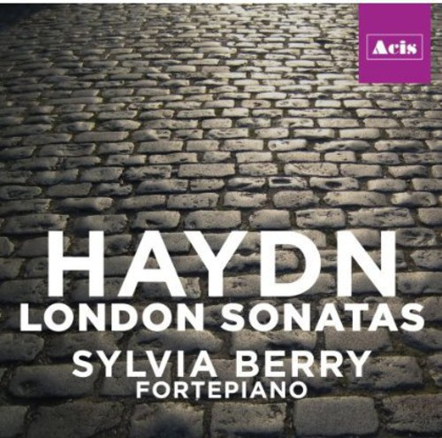 Haydn London Sonatas