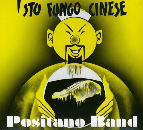 Stu' Fungo Cinese