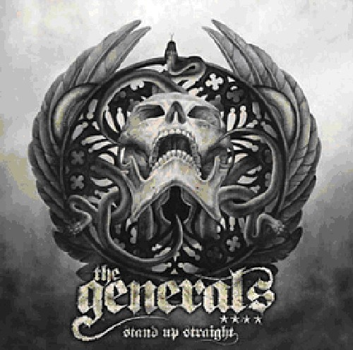Generals - Stand Up Straight