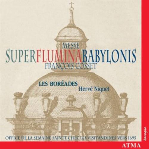 Messe Super Flumina Babylonis