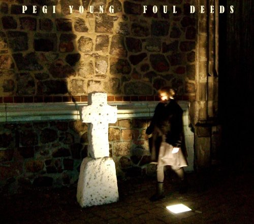 Pegi Young - Foul Deeds [Limited Edition w/DVD]