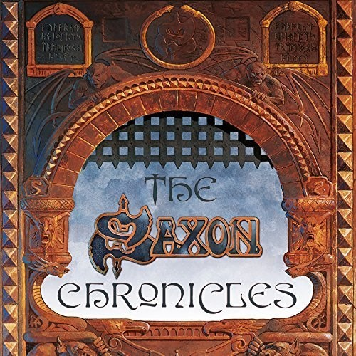 Saxon Chronicles: Re-Issue [Import]