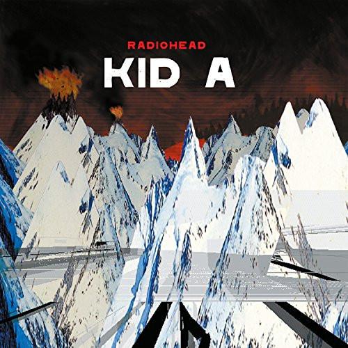 Radiohead - Kid A [2LP]