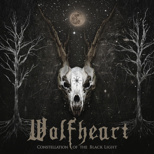Wolfheart - Constellation Of The Black Light [LP]