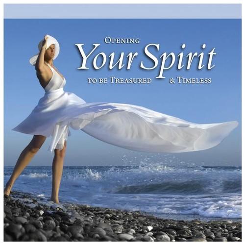 Opening Your Spirit to Be Treasured U Timeless