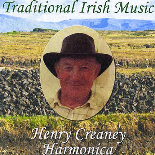Traditional Irish Music Harmonica