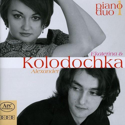 Piano Duo 1