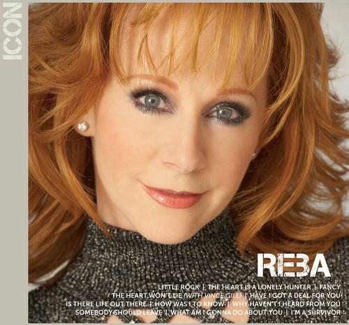 Reba Mcentire - Icon